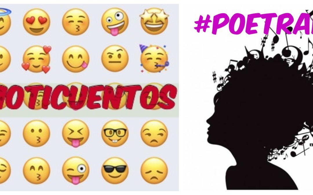 El Placer de Leer premia la creatividad en las redes sociales con #Emoticuentos y #PoeTrap